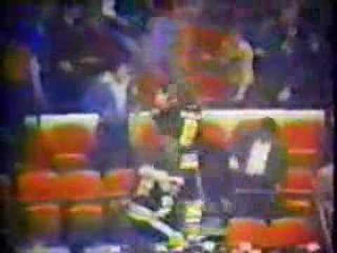 Athlete vs. Fan Fights: Video List of Athlete Meltdowns ...