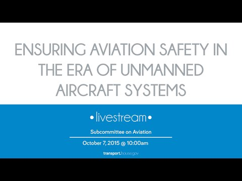 Ensuring Aviation Safety in the Era of Unmanned Aircraft Systems
