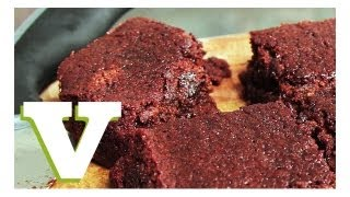 How To Make Gluten Free Brownies: Food For All S01E3/8
