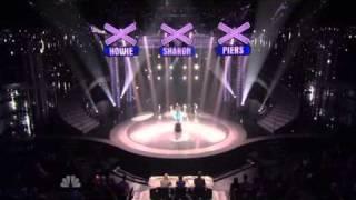 Baixar Americas Got Talent Sez.5 Ep.27 - Jackie - Great Voice - Semifinal