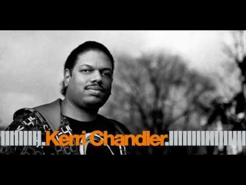 Kerri Chandler - Live on Radio One 1998