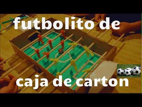 Mesa De Futbolito Elektra