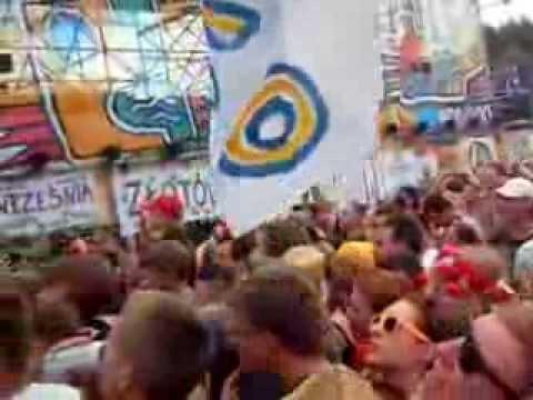 Kamil Bednarek Przystanek Woodstock 2013