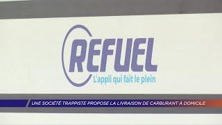 Yvelines | Une société trappiste propose la livraison de carburant à domicile