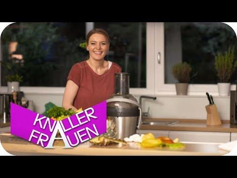Outtakes: Jetzt knallt's! | Knallerfrauen mit Martina Hill