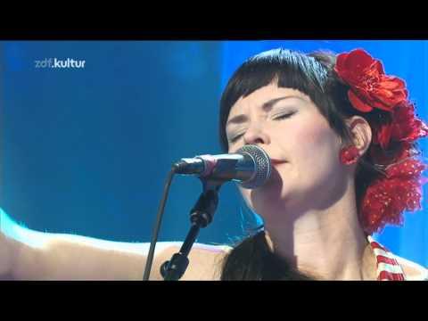 Katzenjammer - To The Sea (live).mpg mp3