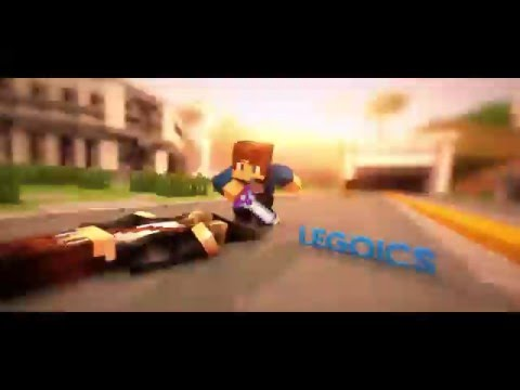 Intro - LegoICS ~ (Best) 60 FPS