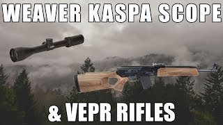 Nice Scope Deal Uncommon VEPR Caliber Rifles In Stock Now