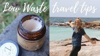 Top 9 Zero Waste Travel Tips Low Impact Movement