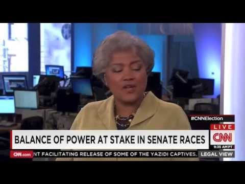 Supercut: Watch Democrats repeatedly deny that the GOP would take the Senate