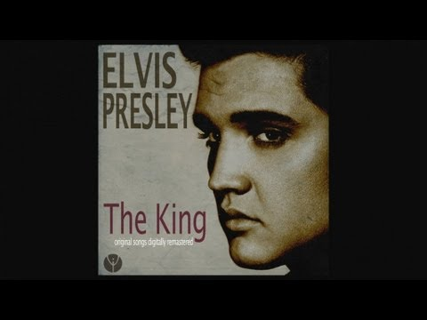 Elvis Presley - Blue Moon (1956) [Digitally Remastered]