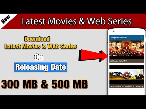 Best Movie Download Website 2019  300mb Movies Hd  Hollywood Movies & Web Series In Hindi