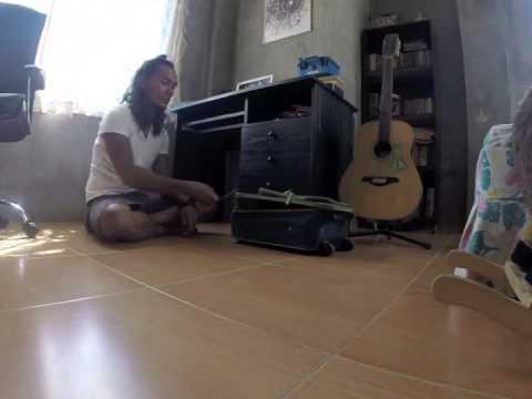 Clicker training - suitcase trick   Dog Training in Long Island, NY and Cebu, PH