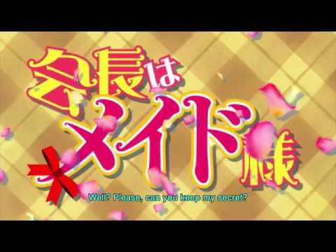 Download Kaichou Wa Maid-Sama Episode 27 (English Dub)