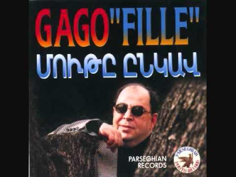 Gagik Sekoyan (Fille Gago)