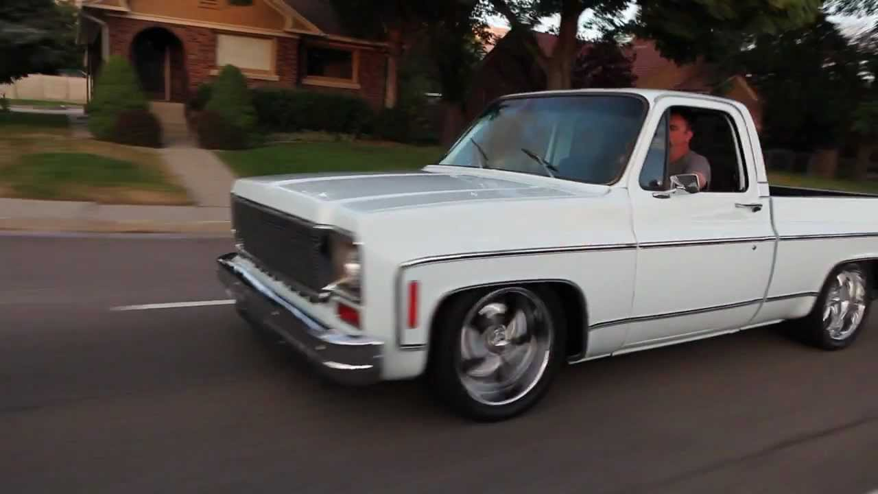 hight resolution of 1978 chevy cab pick up with