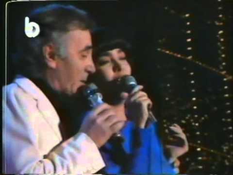 Embrasse-Moi (Charles Aznavour + Mireille Mathieu).avi