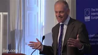Gert Jan Koopman - An EU Budget for the Future: The Road Ahead