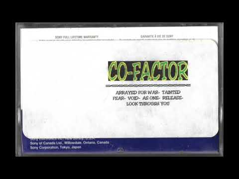 Co-Factor - As One