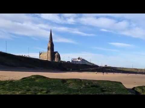 Stunning North Tyneside Coast