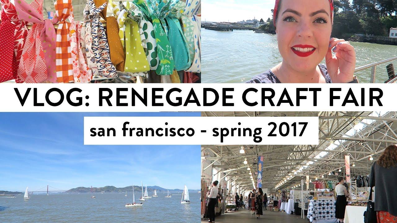 Renegade Craft Show San Francisco
