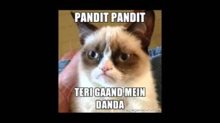new Gaand me Danda Full song