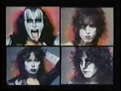 History Of KISS 1973-1998 (KISS Farewell Tour Video