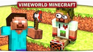 ч.04 ВЕЗДЕ ОПАСНОСТЬ!!! - Minecraft Bed Wars