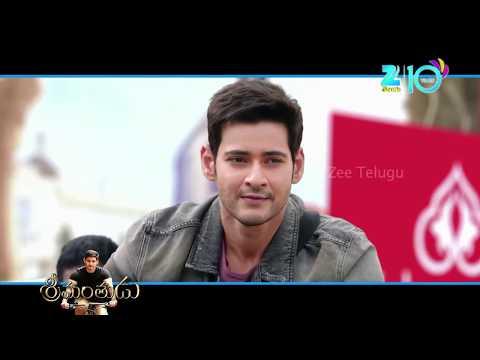 Srimanthudu Video Songs HD 1080P Bluray | Mahesh Babu | Shruti Haasan | Telugu Official Playlist