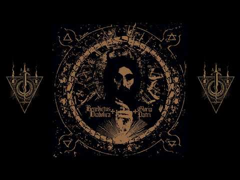 Ancient Moon - Benedictus Diabolica, Gloria Patri (Full Album)