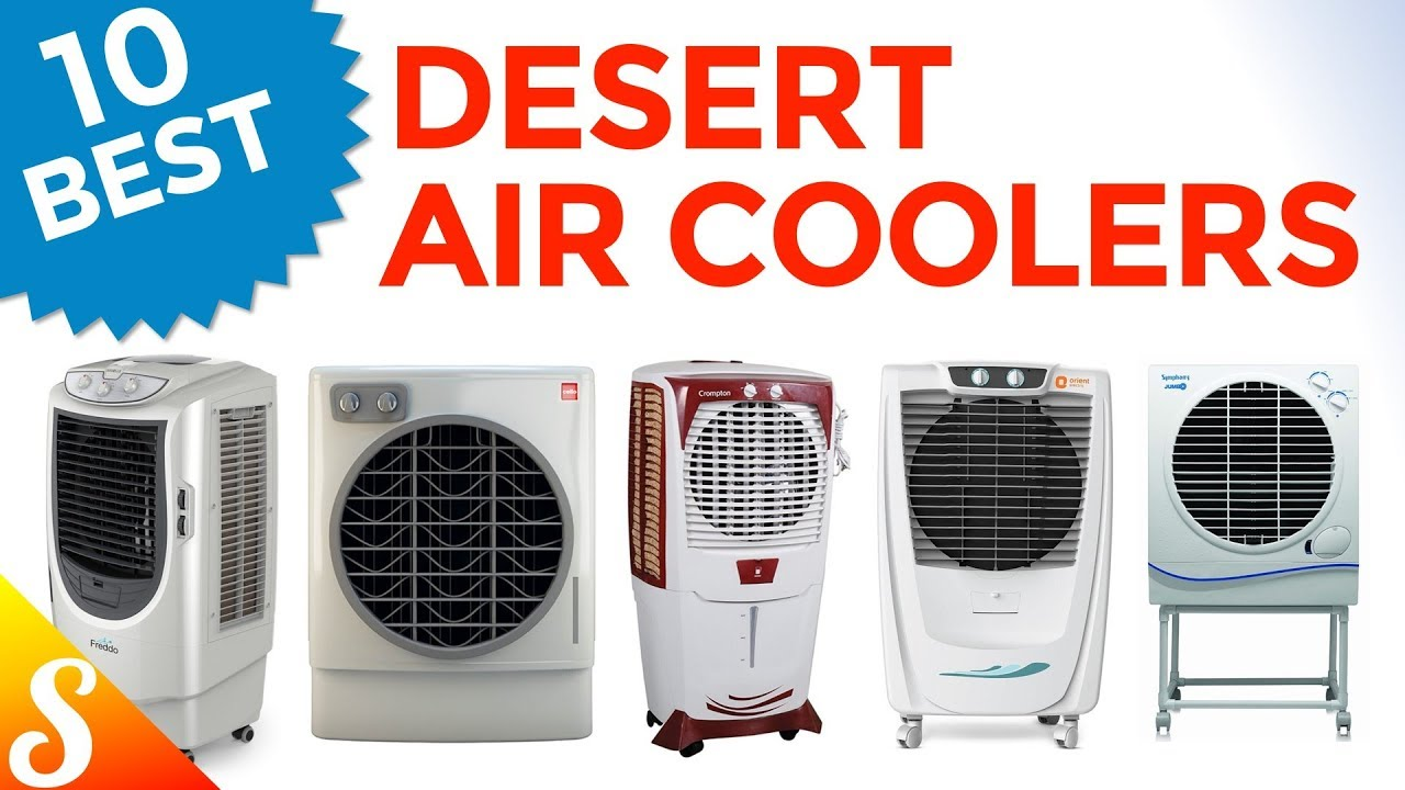 10 Best Desert Air Coolers in India with Price   Best Product for this  Summer