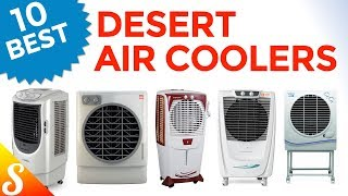 10 Best Desert Air Coolers in India with Price | Best Product for this Summer