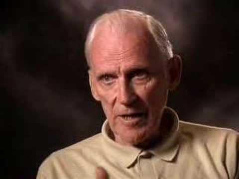 WWII Brutality Richard 'Bud' Peterson P-51 Ace Interview