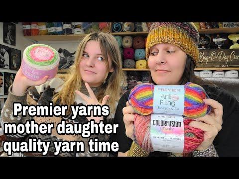 Yarn Unboxing |