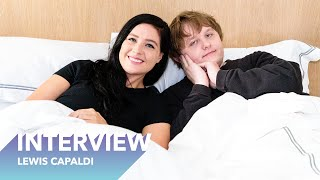 Baixar Lewis Capaldi tells us about loving Shania Twain, and why he can't do drugs!