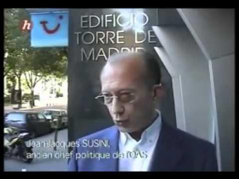 Algerie France- OAS, Une Histoire Interdite - (1- -L'Armée secrète- )