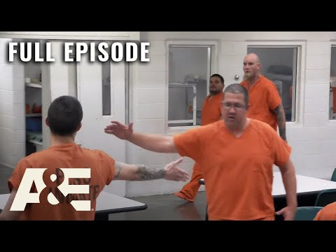 60 Days In: Mark Tries to Make Some Friends - Full Episode (S5, E5) | A&E