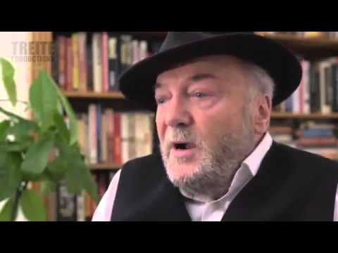 Uncut for Palestine with George Galloway