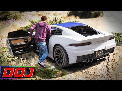 GTA 5 Roleplay - DOJ #109 - Took the Bait
