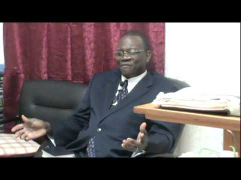 Bible Study: The Last Days Part 3 (In Creole)