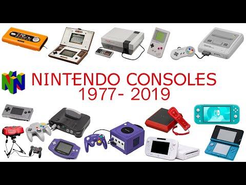 the-evolution-of-nintendo-consoles