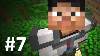 СОЗДАНИЕ ЭКЗОСКЕЛЕТА - Minecraft (Без Границ)