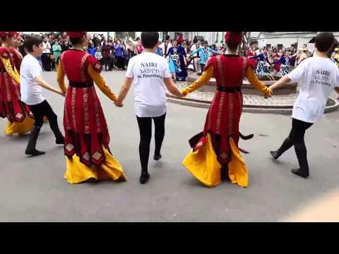 Армяне в СПб