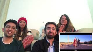 Gitaz Bindrakhia: Yaar Bolda  Reaction Video Snappy    Rupan Bal   Latest Punjabi Songs 2019