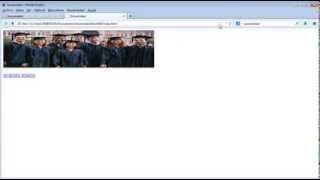 Sitio WEB documento html index basico
