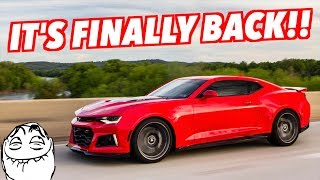 here-s-why-the-twin-turbo-zl1-was-gone-for-a-month