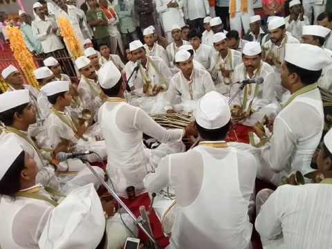 vaishvav varkari bhajan