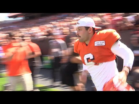 Bill Page - Cleveland Fans Optimistic or Dreaming?