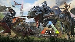 Como baixar ARK Survival Evolved (v298.3 & ALL DLC) 2020