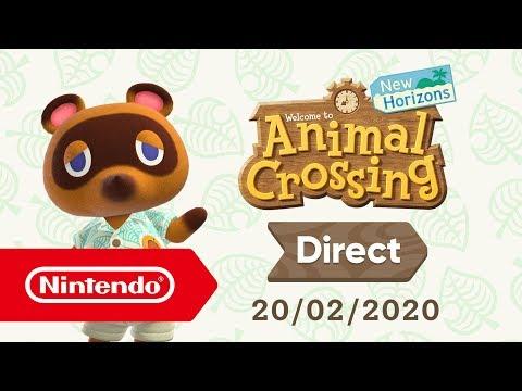 Le prochain Animal Crossing s'annonce comme le plus customisable de la franchise